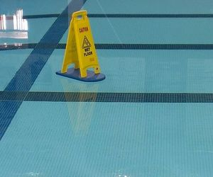 funny, pool, and lol image