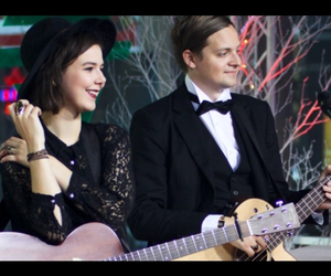 beauty, indie, and of monsters and men image