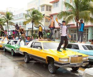 dance, step up, and car image