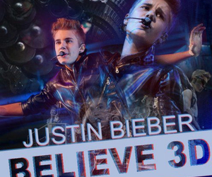 believe, movie, and forever image