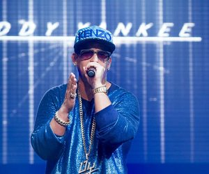 dy daddy yankee image
