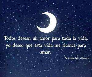 sentimientos, love, and amor image