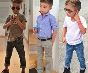 fashion, boy, and kids image