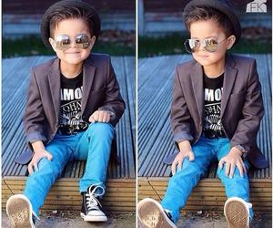 fashion, boy, and kids image