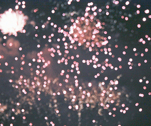 disposable, fireworks, and sparkles image