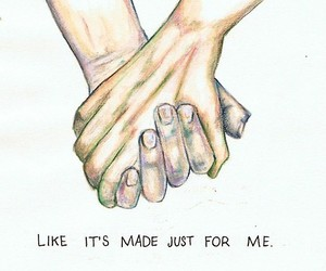 little things, one direction, and 1d's song little things image