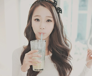 ulzzang, cute, and kfashion image