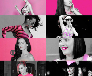 katy perry, pink, and prism image