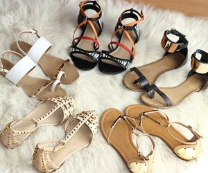 shoes, fashion, and girly image