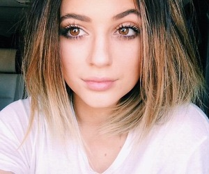 beautiful and kylie jenner image