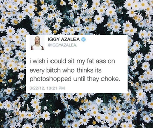 wallpaper and iggy azalea image