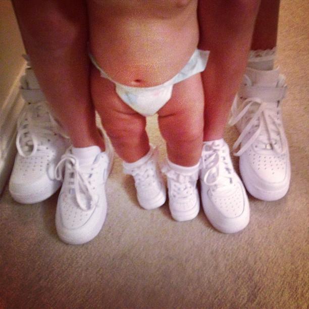e1fe51111df87a Dem Matching Shoes discovered by Rebekkabwanga
