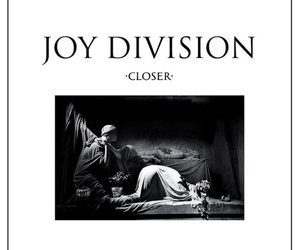 closer, joy division, and post punk image