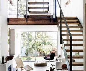 home, interior, and house image