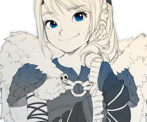astrid and httyd image