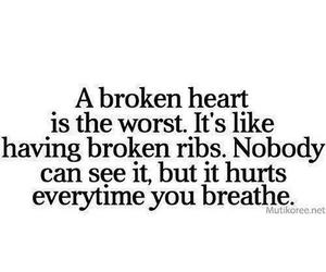hurt and love image
