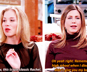 quotes, rachel green, and f.r.i.e.n.d.s image