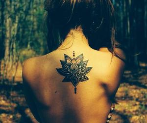 flower, lotus, and wonderful image
