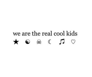 overlay, cool, and cool kids image