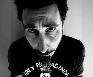serj tankian, soad, and system of a down image