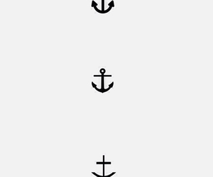 anchors, beach, and captain image