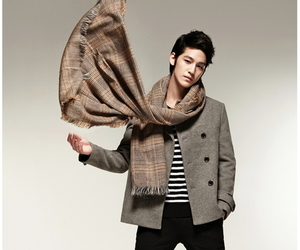 kim bum and model image