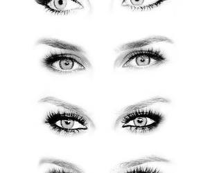 eyes, perrie edwards, and little mix image