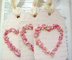 heart, vintage, and cute image
