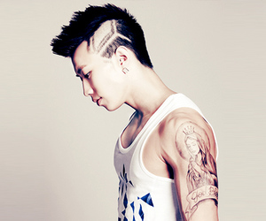 2PM and jay park image