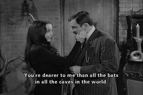 love, bats, and quotes image