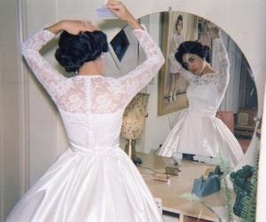 Dream and wedding dress image
