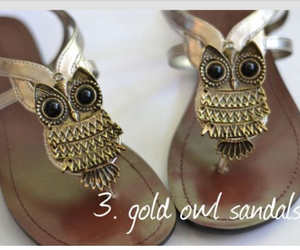 cute shoes owl pretty image