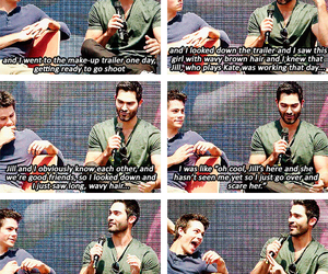 quotes, tyler hoechlin, and dylan o'brien image
