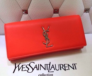YSL, Yves Saint Laurent, and bag image