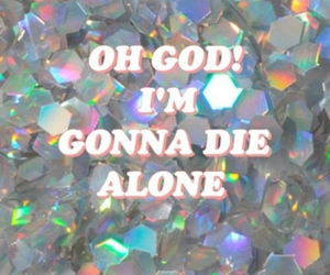 dead, dying, and marina and the diamonds image