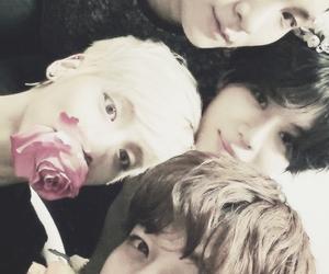 Jonghyun, key, and Minho image
