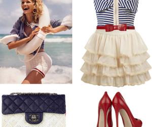 fashion, Polyvore, and jorika image