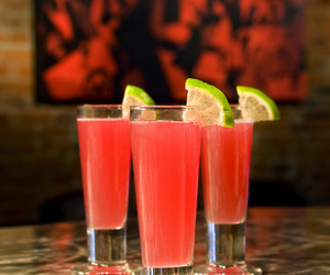 alcohol, drinks, and FRUiTS image
