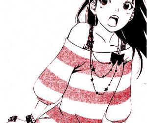 manga, noragami, and anime image
