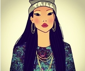 disney, pocahontas, and swag image