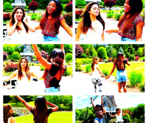 5h, normani kordei, and fifth harmony image
