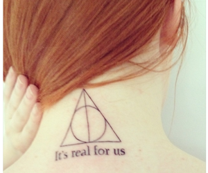 always, harry potter, and magic image