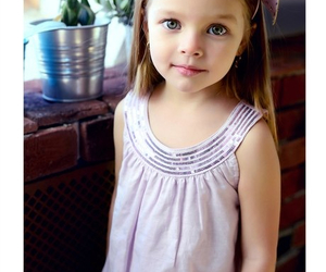 child, fashion, and kid image