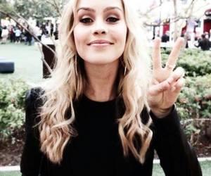 claire holt, The Originals, and rebekah image