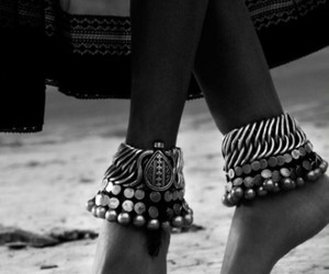 accessories, tribal, and beautiful image