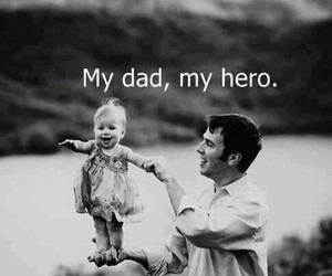 dad, the best, and everyday image