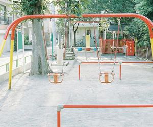 childhood, japan, and kindergarten image