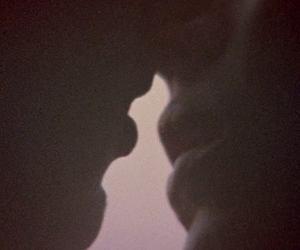 kiss, love, and boy image