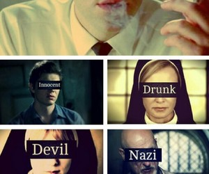 Image in American Horror Story ♥ collection by GansitoHemmings