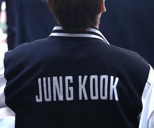bangtan boys and jungkook image
